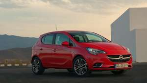 Opel Corsa 2015 Video: