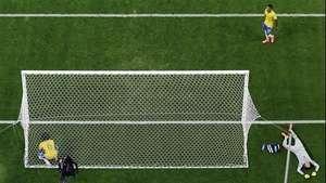 3D: Alemania aplasta 7-1 a Brasil y es finalista Video: