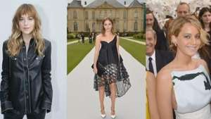 Worst Style From Paris Fashion Week! Video: