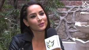 Carmen Villalobos sufre por el picante en México Video: