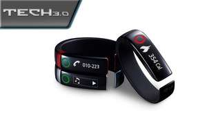 Nuevo LG Lifeband Touch - Tech 3.0 #22 Video: