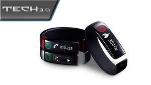 Nuevo LG Lifeband Touch - Tech 3.0 #22 Video: