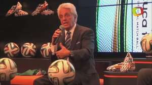 México quiere tener juegos de preparación en Europa Video:
