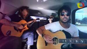 Taxi Sessions: La Ley sale de viaje e interpreta el single 'Olvidar' Video: