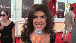 'Reina de Corazones': Rosalinda Rodríguez describe al galán que quiere probar Video: