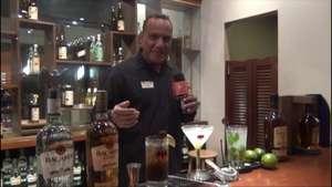 Recetas de bebidas preparadas con ron: Conoce las mejores Video: