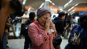Pasajeros del vuelo MH17: mitad son holandeses Video: