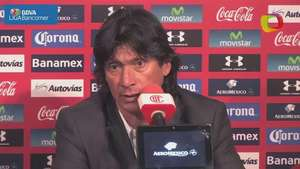 Jornada 1, David Comizzo, Toluca 0-0 Morelia, Apertura 2014, Liga MX Video: