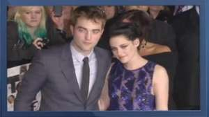 Faux or Fo' Real: Kristen Stewart & Robert Pattinson On Again? Video:
