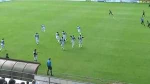 Mucha alegría! Festejaban un gol y el rival les empató el partido Video: