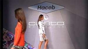 """Custo presenta su colección """"Mixtura"""" en Colombiamoda Video:"""