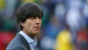 Löw seguirá con Alemania hasta la Eurocopa Video: