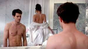 Revelan primer trailer de '50 sombras de Grey' Video: