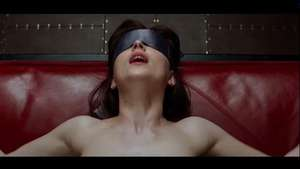 """Fifty Shades of Grey"", el tráiler en Inglés  Video:"