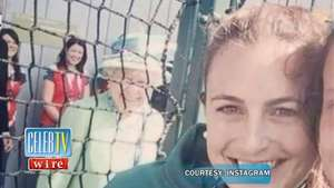 MUST SEE: Queen Elizabeth Photobomb! Video: