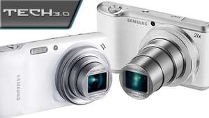 Samsung Galaxy Camera 2 y K Zoom - Tech 3.0 #24 Video: