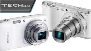 Samsung Galaxy Camera 2 y K Zoom - Tech 3.0 #24 Video:
