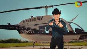 El Bebeto goza con 'No te creas tan Importante, aunque coquetea a la bachata Video:
