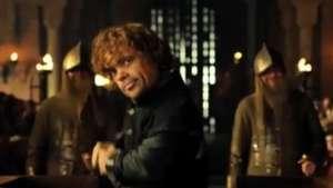 Sólo para fanáticos: Mira los chascarros de Game Of Thrones Video: