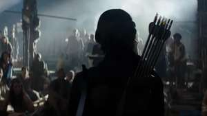 The Hunger Games: 'Our Leader the Mockingjay-Part 1', el tráiler en Inglés  Video: