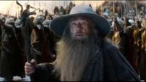 Trailer de 'El Hobbit: La Batalla de los Cinco Ejércitos' Video: