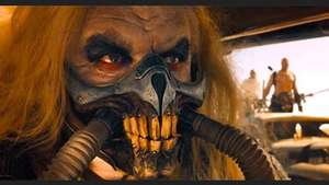 'Mad Max: Fury Road', el tráiler triunfador de la Comic-Con Video: