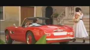 Video: BMW 507 de Elvis Presley Video: