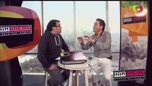 Nancho Parra sorprende con chistes y habla de Coco Le Grand Video:
