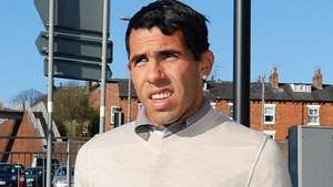 Liberan al padre del futbolista Carlos Tévez tras secuestro Video: