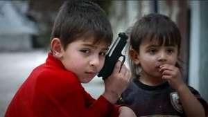 Terribles testimonios de niños sirios efectados por conflicto Video:
