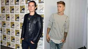 Orlando Bloom y Justin Bieber terminan discusión a golpes  Video: