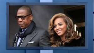 Beyonce Puts Split Rumors To Rest! Video: