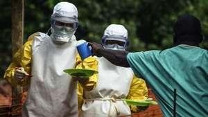 En 60 segundos: qué es el Ébola y por qué es tan letal? Video: