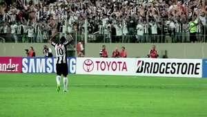 Ronaldinho se despide del Atlético Mineiro con emotivo video Video: