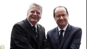 Alemania y Francia inaugurarán museo sobre la Guerra Video: