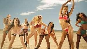 Penélope Cruz súper sexy en una campaña de lencería Video: