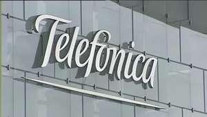 Telefónica ofrece 6.700 millones de euros a Vivendi por su filial brasileña Video: