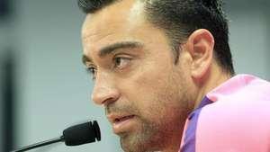 Xavi anuncia su retiro de la selección española Video: