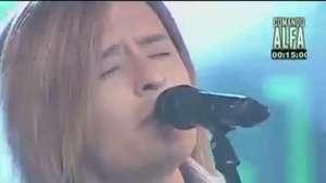 Yo Soy: Kurt Cobain regresa al reality y es sentenciado Video: