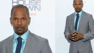 Jamie Foxx To Play Mike Tyson! Video: