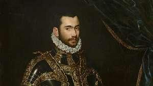 Nueva York recuerda los 400 años de la muerte de El Greco Video: