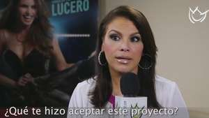 Olga Tañón es una madre estricta Video: