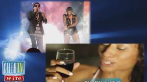 Jay Z's Alleged Mistress Sings Out! Video: