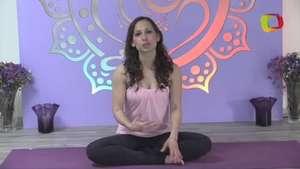Consejos para fortalecer tu abdomen con yoga Video: