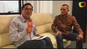 Entrevista con Alberto 'Chiquito' Rossel Video: