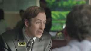 Primer teaser de 'Better Call Saul', el spinoff de 'Breaking Bad' Video: