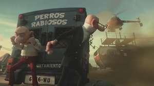 Tráiler de 'Mortadelo y Filemón contra Jimmy el Cachondo' Video: