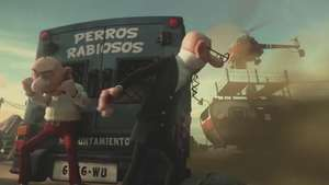 Tráiler de 'Mortadelo y Filemón contra Jimmy el Cachondo' Video: