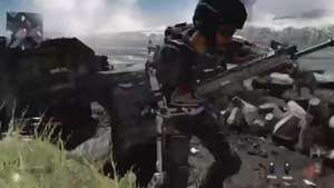 Así es el multijugador de 'Call of Duty: Advanced Warfare' Video: