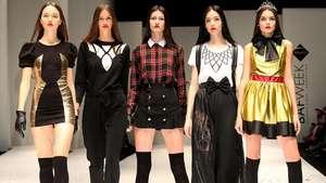 Semana de la Moda de Buenos Aires abre con nuevas tendencias Video: